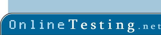 OnlineTesting.net